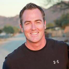 Cliff is the founder and owner of Edge Fitness Club in Channel Islands Harbor
