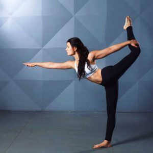 Yoga with DevPriya @ Edge Fitness Club | Oxnard | California | United States